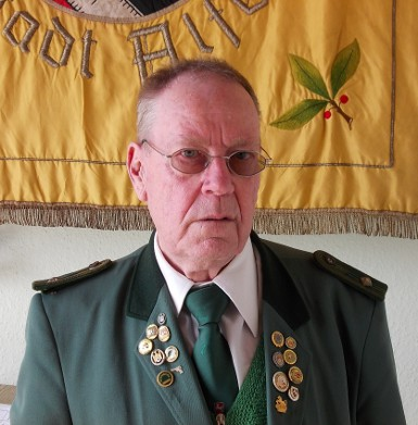 Gerhard Wolff