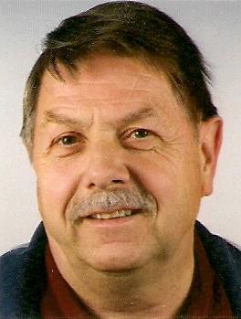 Klaus Binnewies